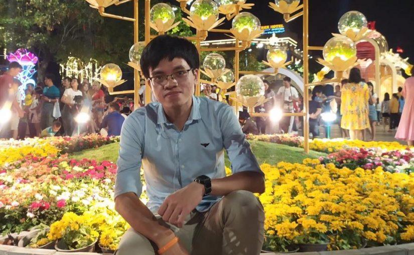 Nguyễn Vũ Hoàng Phong