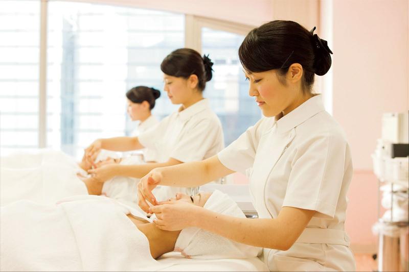 """Du học Nhật Bản ngành spa là một trong những ngành """"tương lai"""""""