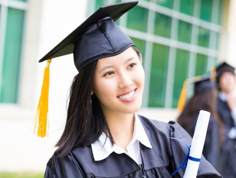 học thạc sĩ tại Nhật