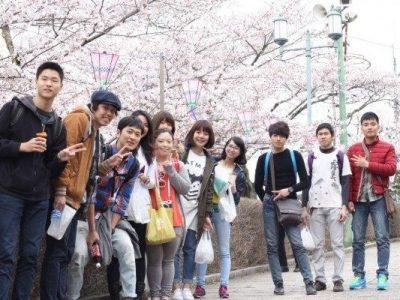 Du học Nhật Bản là ước mơ và mong muốn của nhiều người khi lựa chọn con đường tương lai